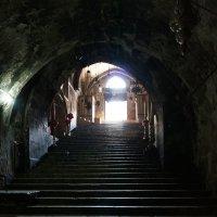 Иерусалим, Грот :: Игорь Герман
