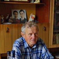Один остался :: Валерий Симонов