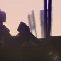 Одиночество :: Полина