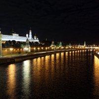 Вид на Кремль :: Albertik Baxton