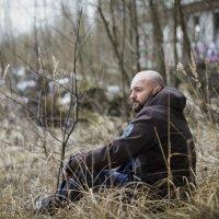 весна :: Алексей Неделько