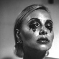 тишина :: Елизавета Тимошенко