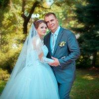 Свадьба. :: Оксана Жданова