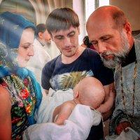 Таинство крестин :: Наталья Александрова