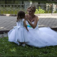 Сегодня мама выходит замуж :: Алексей Патлах