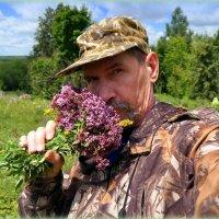 Кто травы постоянно пьёт - до самой смерти доживёт!)) :: Андрей Заломленков