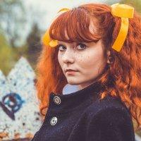 Поля :: Екатерина Смирнова