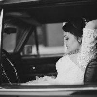 Невеста :: Вячеслав Никулин