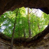 Пещеры Каменного Урочища :: Роман Царев