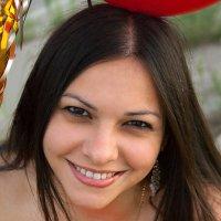 Очаровательная улыбка :: Екатерина Кузнецова