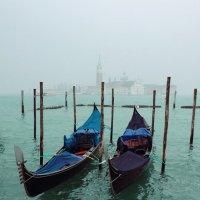 Венеция зимой :: Mila