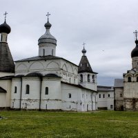 Ферапонтов монастырь. :: Ольга Лиманская