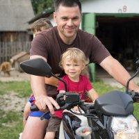 мотоциклисты :: Alena Kindruk