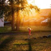 Детство :: Виталий Истомин