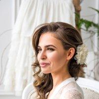 Юная невеста :: Виктор Зенин