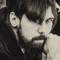 Вячеслав Сторожев (блогер и фотограф). :: Анастасия Мойсук