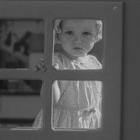 а за окном.. :: Наталья Майор