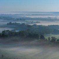 Молочные реки кисельные берега :: ALEXANDR L