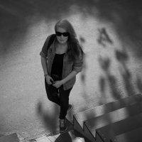 Гуляющие по городу :: Ilona An