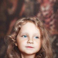 ☆ Мой маленький Ангел ☆ :: Studia2Angela Филюта