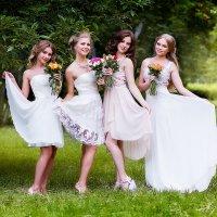 Красавицы невесты 2016 :: Юлия Стельмах