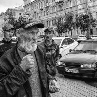 Разные судьбы :: Вадим Sidorov-Kassil