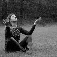 У природы нет плохой погоды... :: Сергей Данила