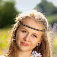 Лето в стиле бохо :: Olga Volkova