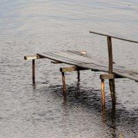 Озеро :: Шура Еремеева