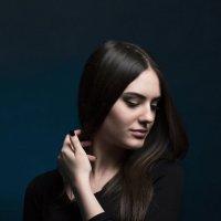 Portrait of a girl :: Пашка Соловьев