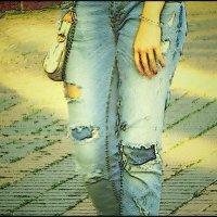 La Moda :: Григорий Кучушев