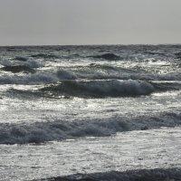 цвет моря :: Valentyn Tkachenko