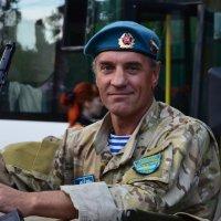 День ветеранов боевых действий в Омске :: Savayr