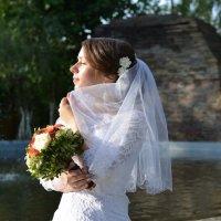 Невеста :: Виктория Доманская