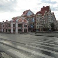 Две эпохи :: Валерий Конев