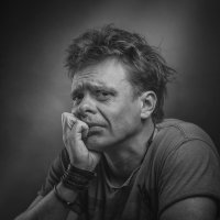 Паша Майков :: Serge Aramis