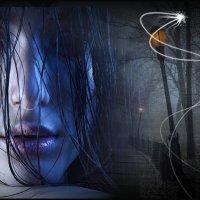«Любить тебя на расстоянье ....» :: vitalsi Зайцев