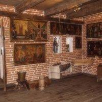 Музей икон в Радомышле .. :: Софья Карповецкая