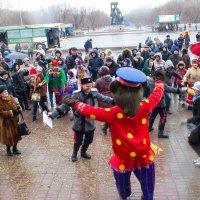 Танцуй!!! :: Елена Карташова