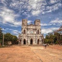 храмы вьетнама :: Дамир Белоколенко