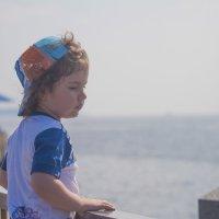 Мечты о море :: Лилия Гиндулина