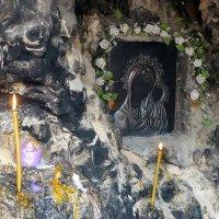 Табынская икона Божией Матери. Празднование 1 илюля (преходящяя). :: Elena Izotova