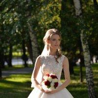 Невеста :: Ольга Кунцман
