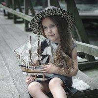 Дедушкин кораблик :: Elena Fokina
