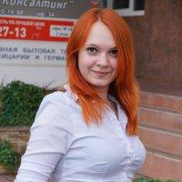 Огненный взгляд :: Андрей Майоров