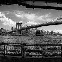 Бруклин :: Павел Байдалов