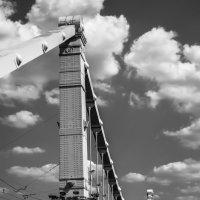 Крымский мост :: Ксения ...