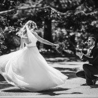 Танцуй, Любовь Моя... :: Алексей Латыш
