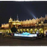 Краков, Польша :: Николай Милоградский