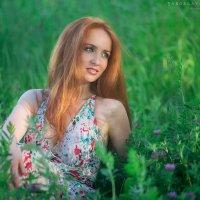 Арина :: Ярослава Бакуняева
